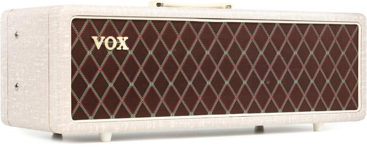Vox AC30HWHD 30-watt Handwired Tube Head image 1