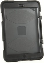Griffin Survivor for iPad mini - Black Ruggedized Protector Case