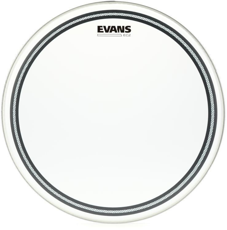 Evans EC2 Drum Head - 16