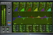 McDSP AE600 HD v6.3 Plug-in