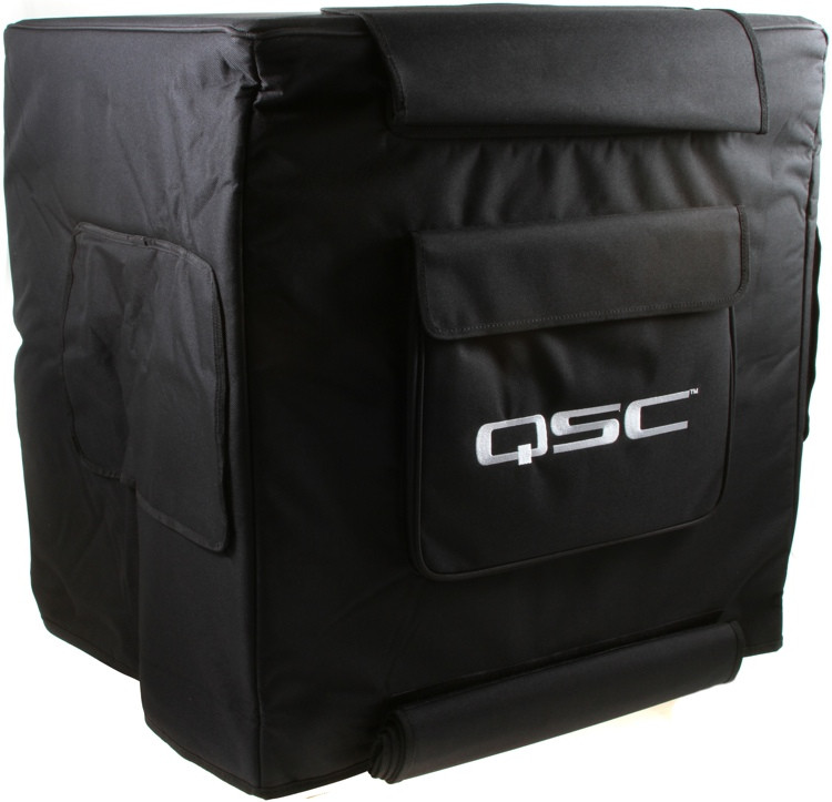 QSC KW181 Cover image 1