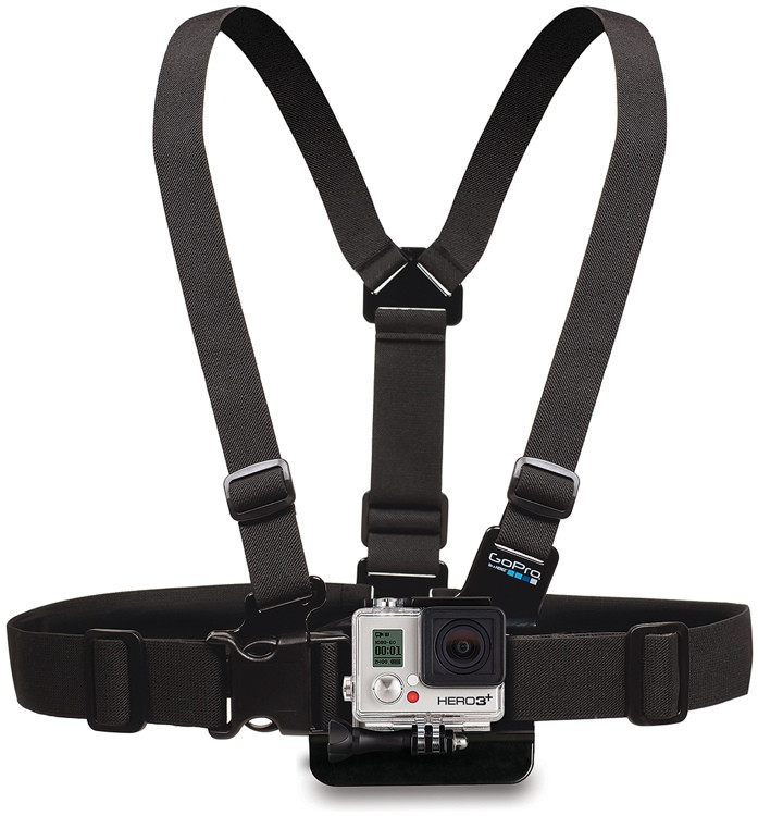 GoPro Chesty (Chest Harness) image 1