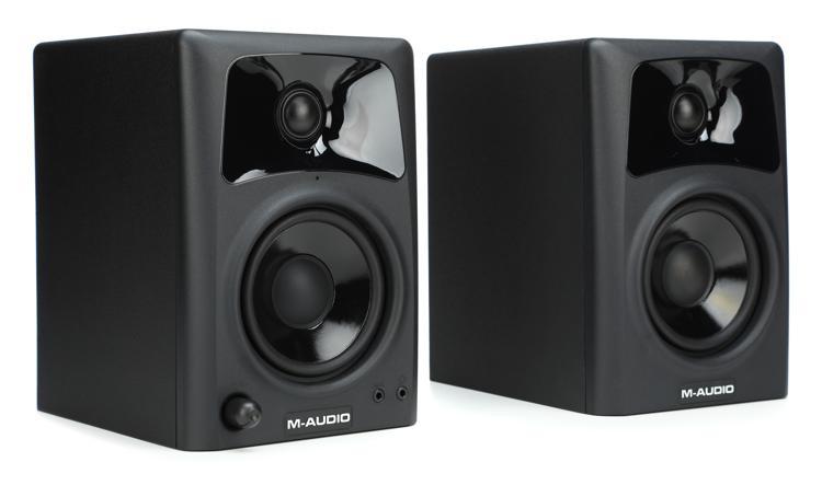 M-Audio AV42 4