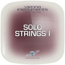 Vienna Symphonic Library Solo Strings I - Full Library