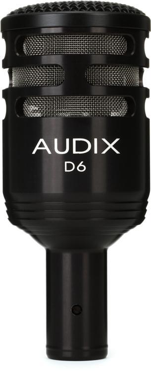 Audix D6 Microphone image 1