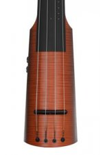 NS Design NXTa 4-String Double Bass - Sunburst