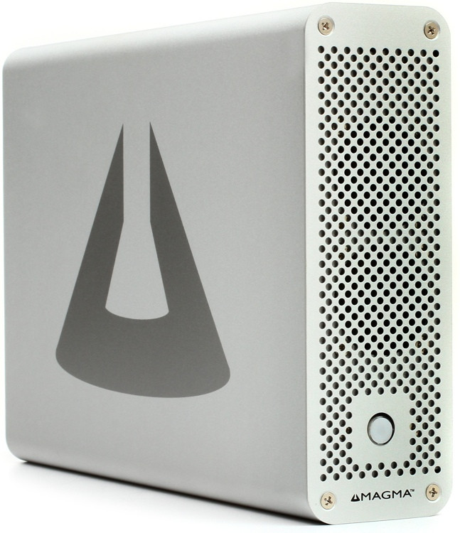Magma ExpressBox 1T - 1 PCIe Slot, Thunderbolt 2 Expansion Chassis image 1