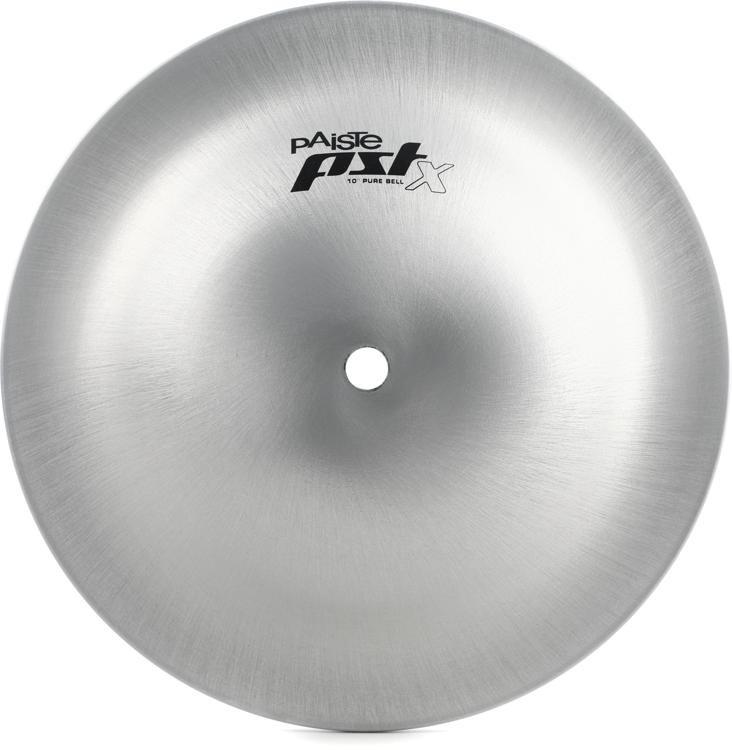 Paiste PSTX Pure Bell - 10