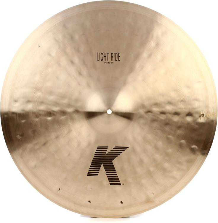 Zildjian K Series Light Ride - 24