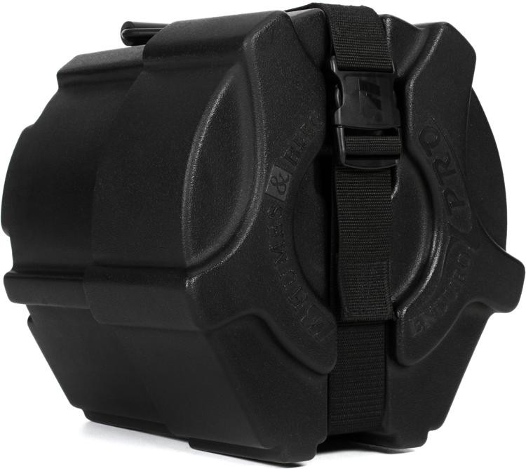 Humes & Berg Enduro Pro Foam-lined Mounted Tom Case - 7