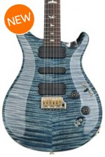 PRS 509 10-Top - Faded Whale Blue with Pattern Regular Neck