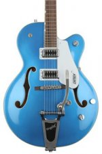Gretsch G5420T Electromatic Hollowbody - Fairlane Blue