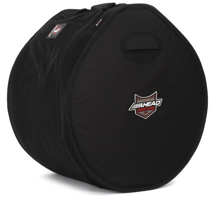Ahead Armor Cases Bass Drum Bag - 14