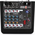 Allen & Heath ZEDi-8 Mixer and USB Audio Interface