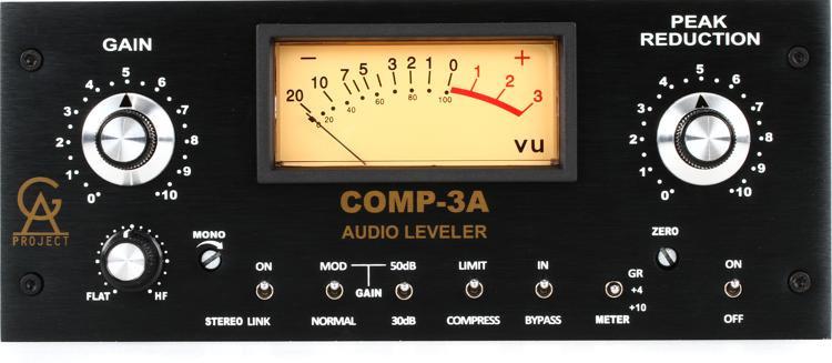 Golden Age Comp-3A image 1