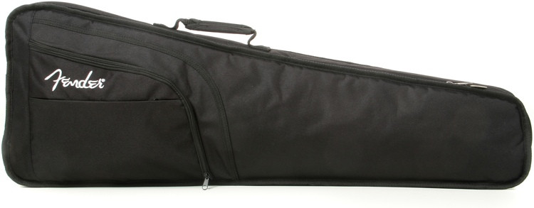 Squier Urban Mini Strat Gig Bag - Black image 1