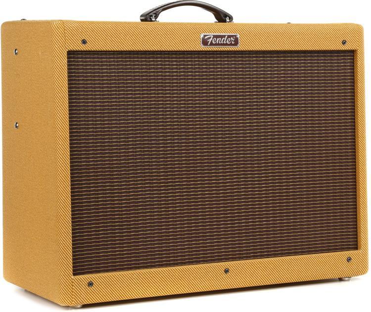 Fender Blues Deluxe 40-watt 1x12