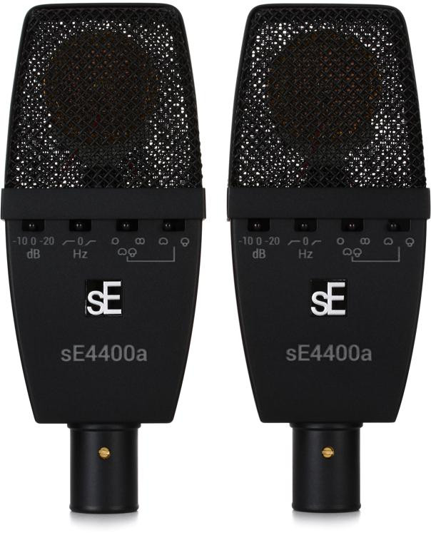sE Electronics sE4400a - Matched Pair image 1