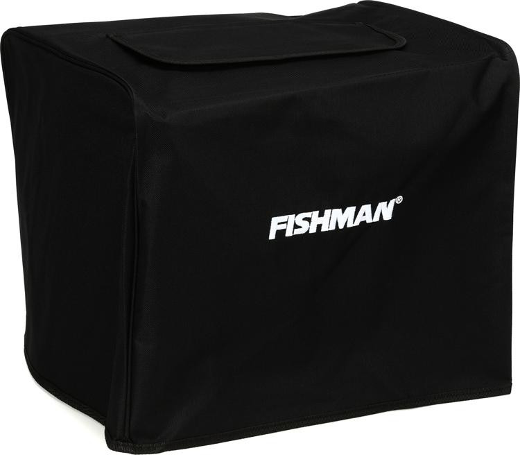 Fishman Loudbox Artist Amp Cover image 1