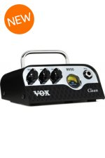 Vox MV50 Clean 50-watt Hybrid Tube Head