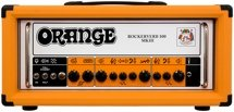 Orange Rockerverb 100 MKIII - 100-Watt 2-Channel Tube Head Orange