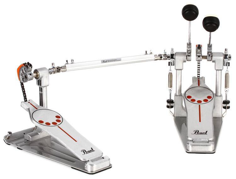 Pearl P932 Longboard Double Bass Pedal image 1