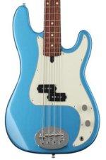 Lakland USA 44-64 Classic - Lake Placid Blue, Rosewood