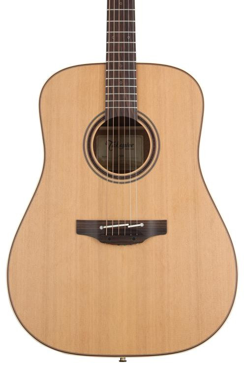 Takamine P3D - Natural Satin image 1