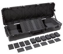 SKB 3i-5616-KBD - iSeries Waterproof 88-Note Keyboard Case