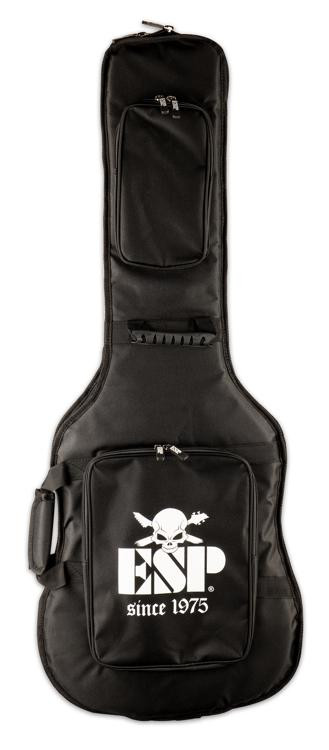ESP Deluxe Guitar Gig Bag image 1