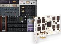 Universal Audio UAD-2 OCTO Custom PCIe DSP Accelerator