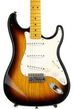 LsL Instruments Saticoy with Ash Body - Medium Aged 2-tone Sunburst