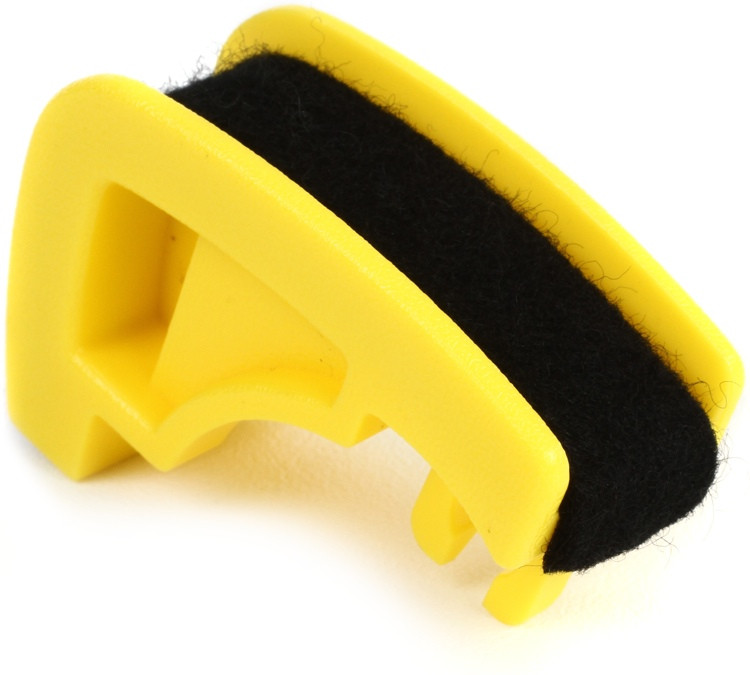 Pearl Eliminator Series Replacement Cam - Inverse Action, Yellow image 1