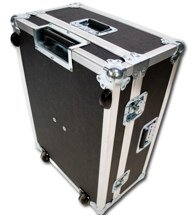 LM Cases StudioLive 16 Case w/Wheels