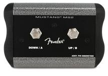 Fender Mustang IV/V 2-button Programmable Footswitch