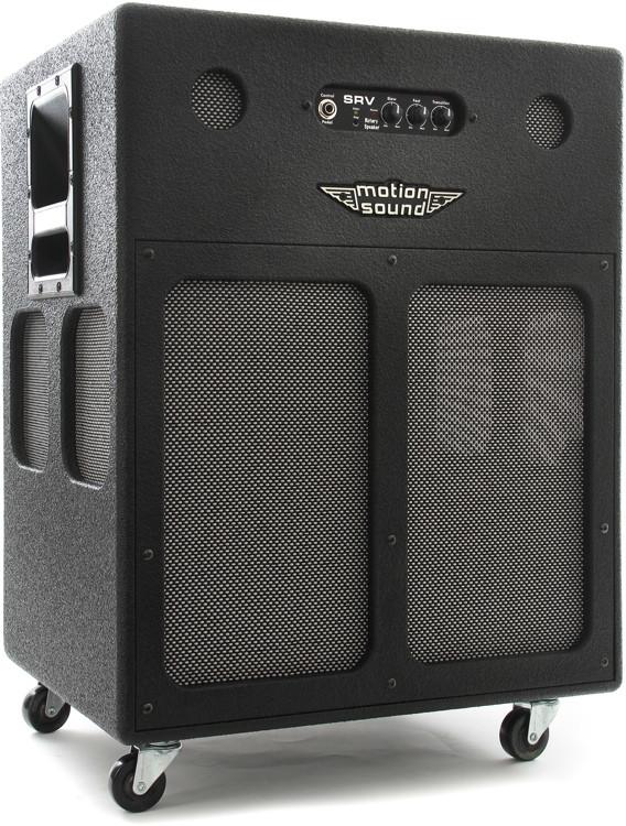 motion sound srv 212 rotary speaker cabinet w eminence sreamin 39 eagles sweetwater. Black Bedroom Furniture Sets. Home Design Ideas