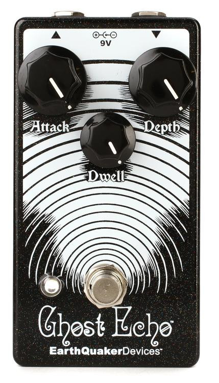 EarthQuaker Devices Ghost Echo V3 Reverb Pedal image 1