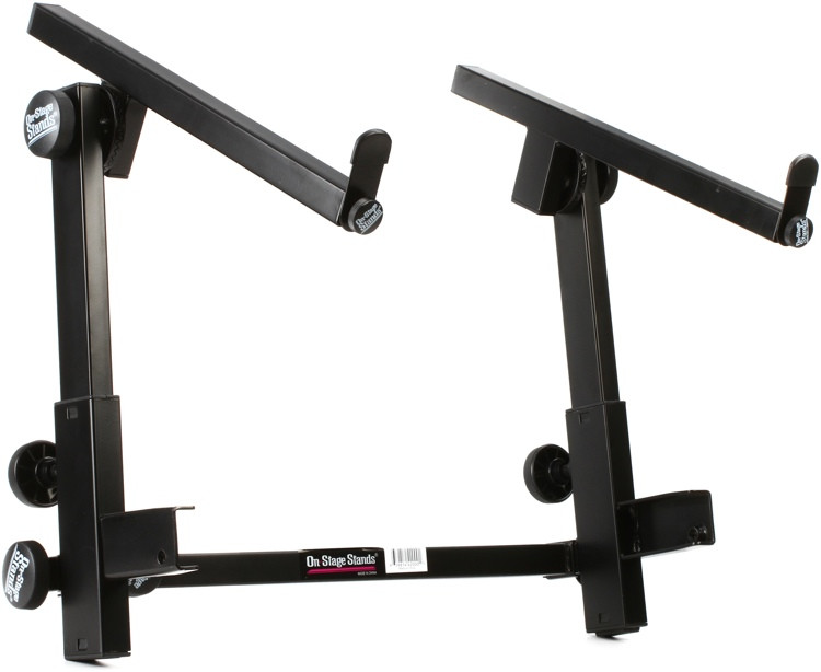 On-Stage Stands KSA7550 Professional 2nd Tier image 1
