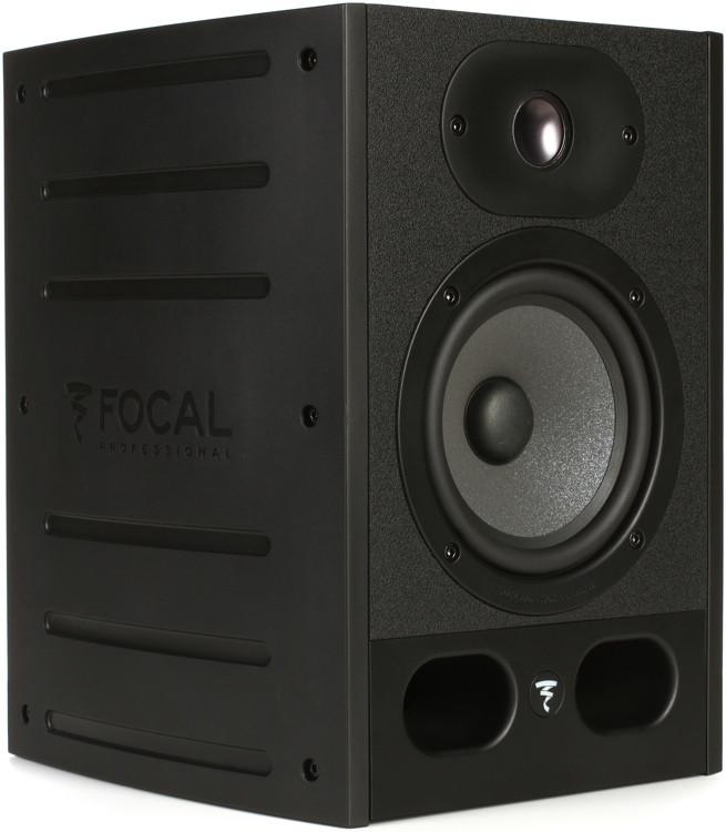 Focal Alpha 50 5