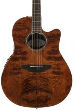 Ovation Celebrity Standard Plus - Nutmeg