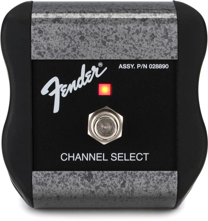 Fender 1-Button Channel Footswitch image 1