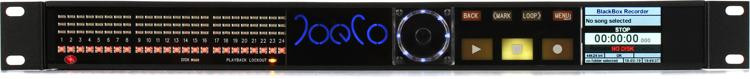 JoeCo BlackBox BBR1-B - Balanced i/o image 1