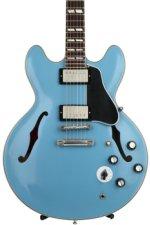 Gibson Memphis 1964 ES-345 VOS - Frost Blue