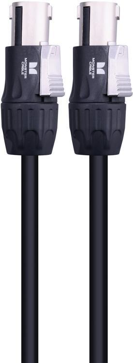 Monster Studio Pro 2000 Speaker Cable Speakon-Speakon Speaker Cable - 6\' image 1