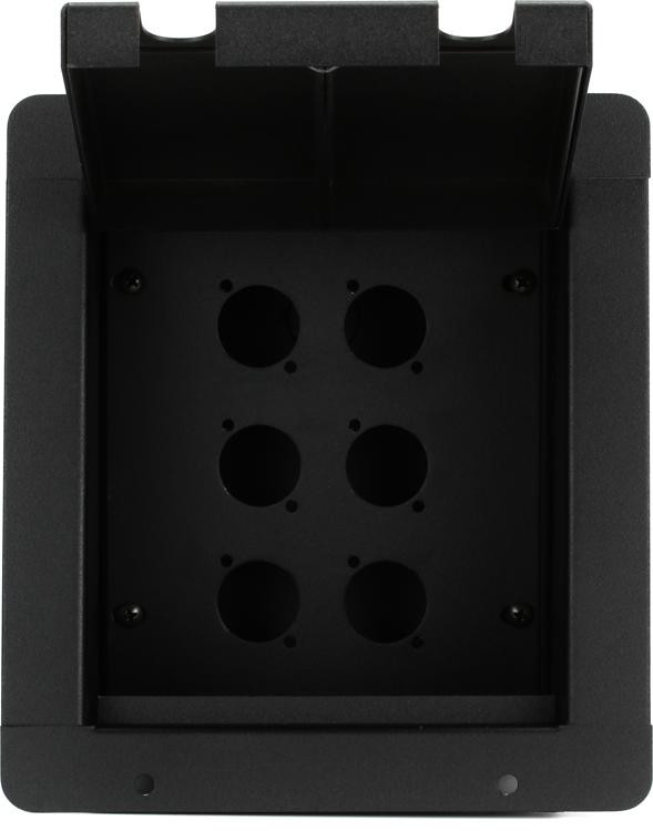 Pro Co PM6P Mini Floor Box image 1