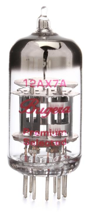 Bugera 12AX7A Preamp Tube image 1