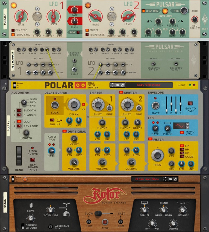 Propellerhead Effects Bundle image 1