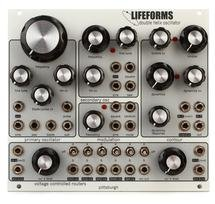Pittsburgh Modular Lifeforms Double Helix Eurorack Complex Oscillator Module