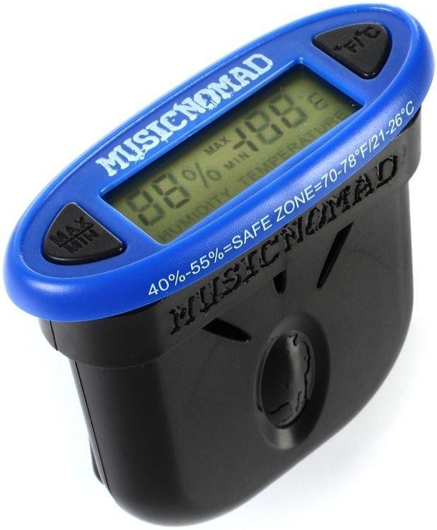 Musicnomad Mn306 Premium Humidity Care System Humitar