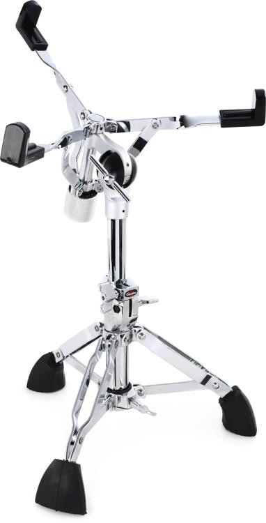 gibraltar pro ultra adjust snare stand sweetwater. Black Bedroom Furniture Sets. Home Design Ideas